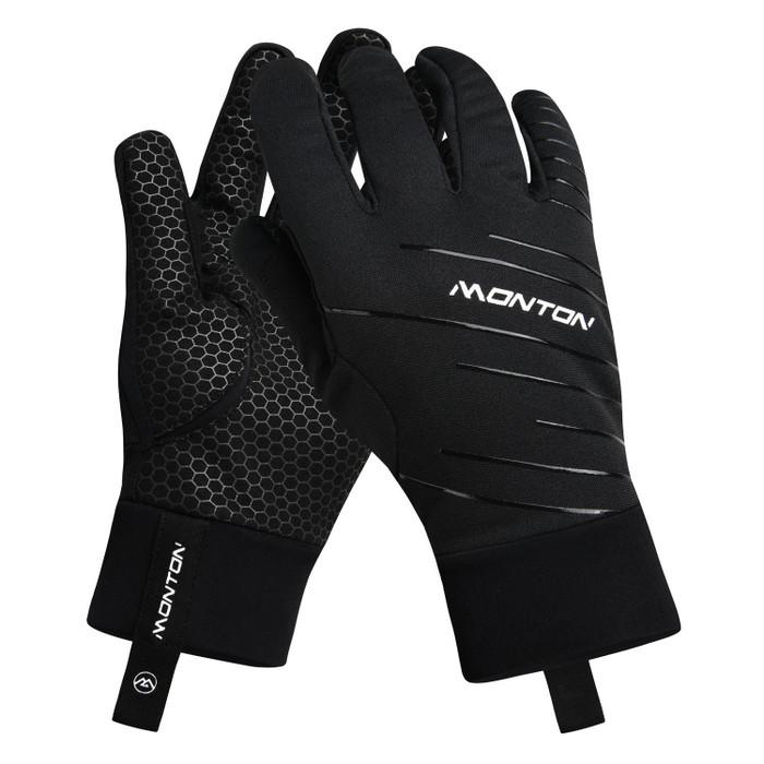 Pro Star Flash Insulated Full Finger Gloves
