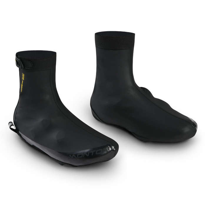 Black Panther Waterproof/Windproof Overshoes