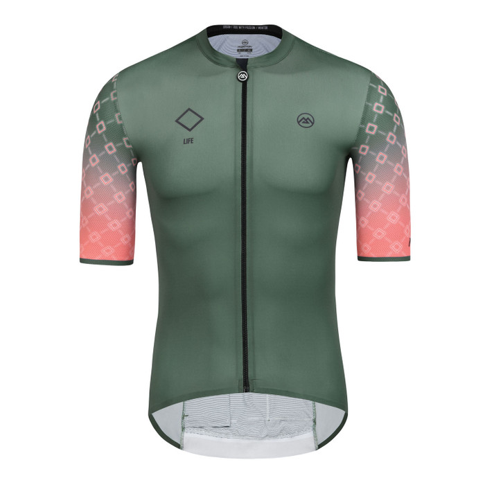 Men's Urban+ Life Jersey - green