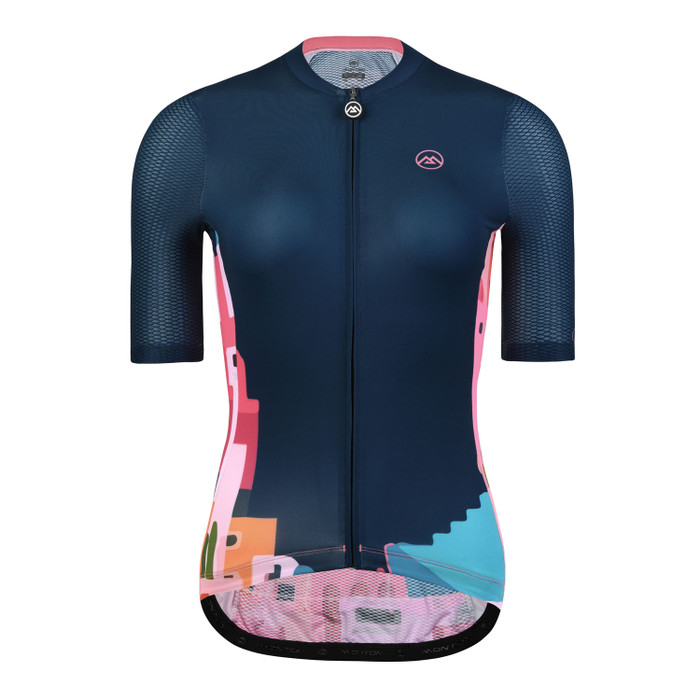 Women's Lifestyle Colour Island Jersey