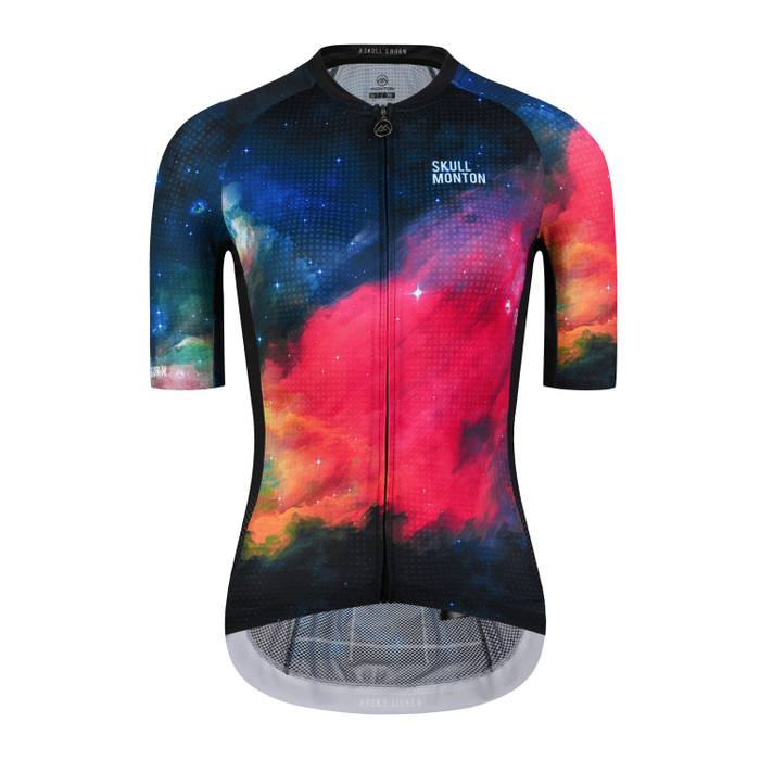 Women's Urban+ Universe Jersey - black