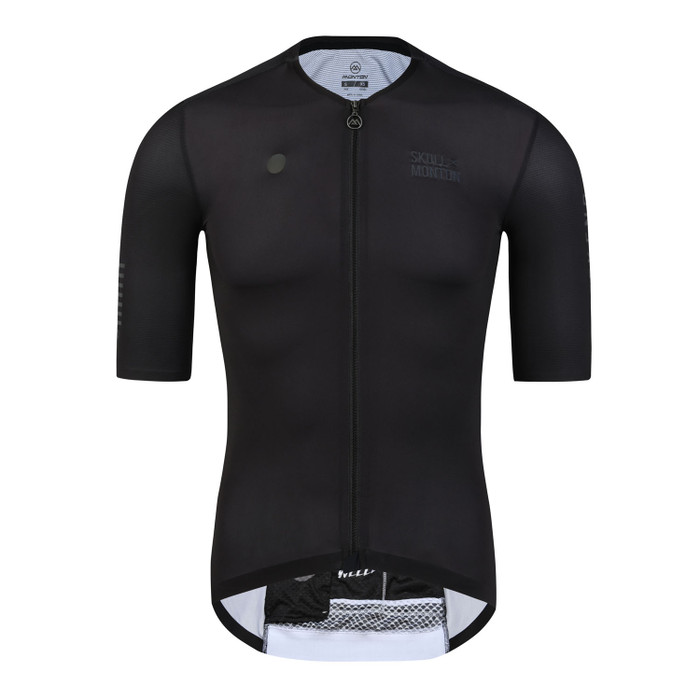 Men's Urban+ Colours Jersey - black