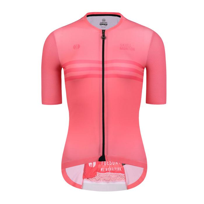 Women's Urban+ Colours Jersey - light coral