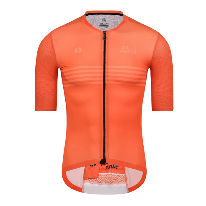 Men's Urban+ Colours Jersey - orange