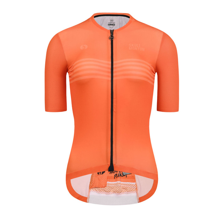 Women's Urban+ Colours Jersey - orange