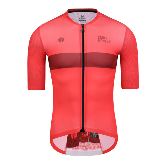 Men's Urban+ Colours Jersey - red