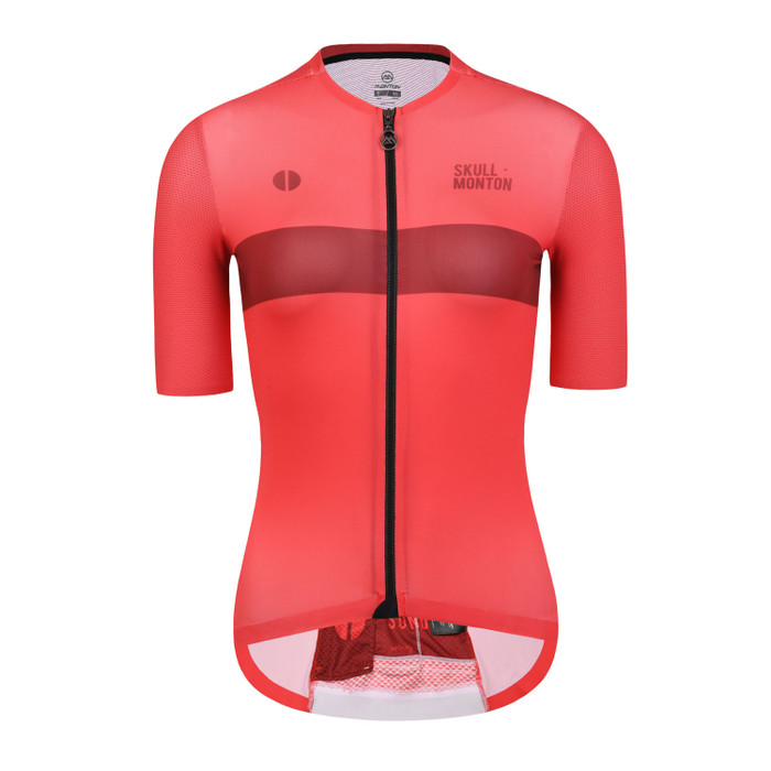 Women's Urban+ Colours Jersey - red