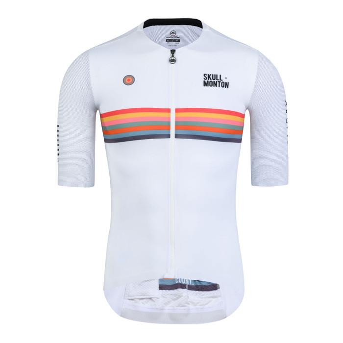 Men's Urban+ Colours Jersey - white