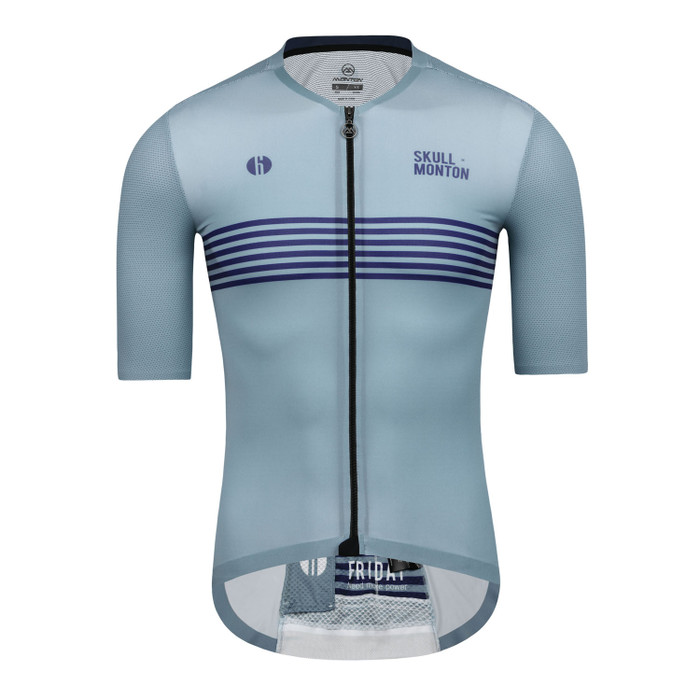 Men's Urban+ Colours Jersey - light steel blue