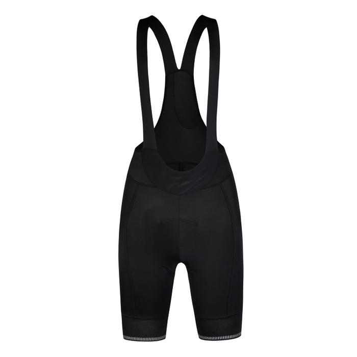 Women's Pro Weekend Bib Shorts - black