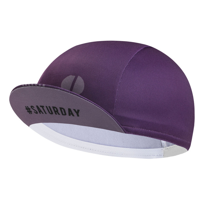 Urban+ Colours Cycling Cap - purple