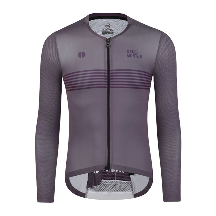 Men's Urban+ Colours l/s Jersey - purple