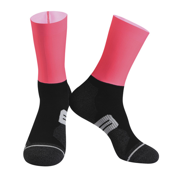Urban+ Colours Coolmax Socks - light coral