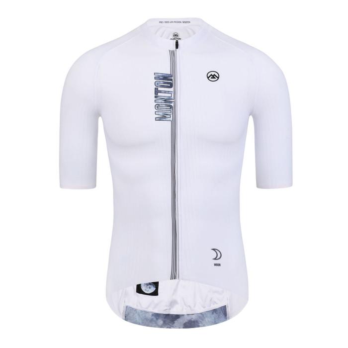 Men's PRO Moon Jersey - white