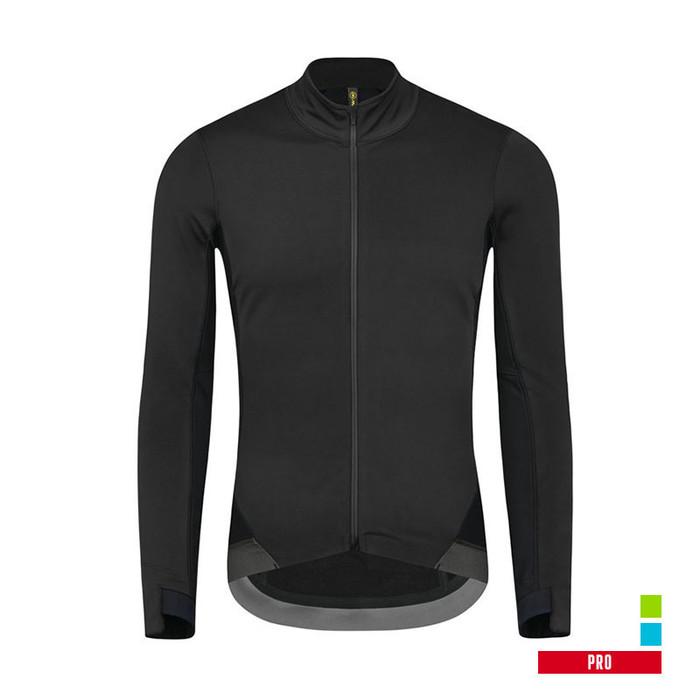 Men's PRO Reecto Thermal Winter Jacket