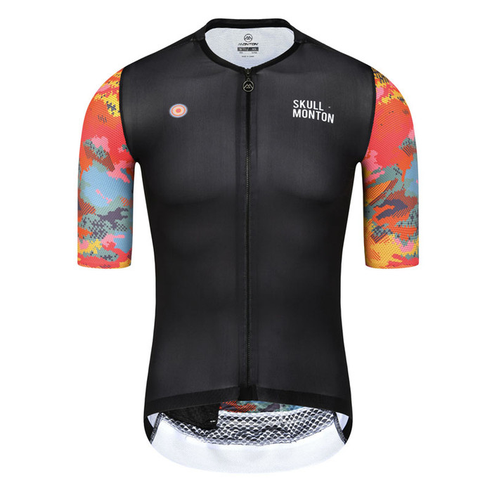 Men's Urban+ Rainbow Camouflage Jersey