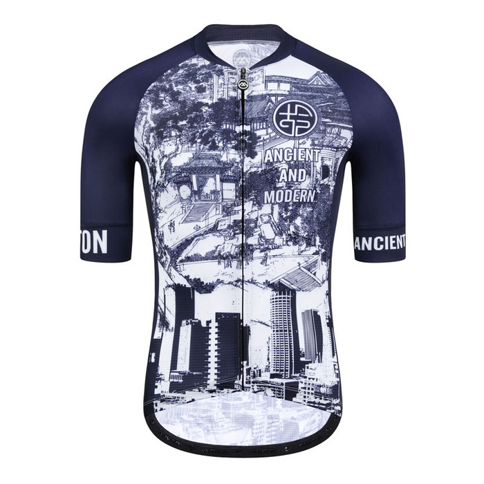 Men's Lifestyle Ancient and Modern Jersey
