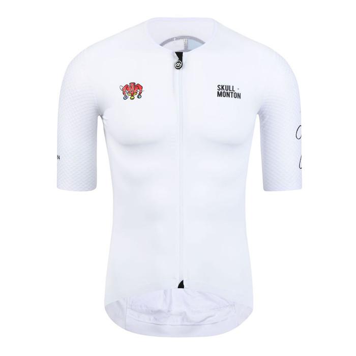Men's Lifestyle Joker Jersey - white