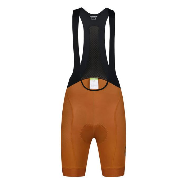 Women's Urban+ 21 Bib Shorts - saddle brown