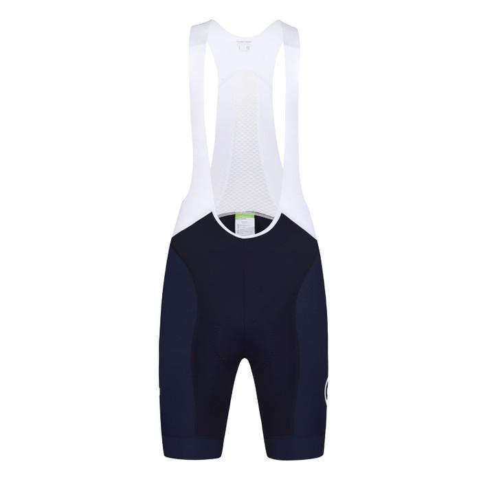 Women's Urban+ 21 Bib Shorts - navy blue