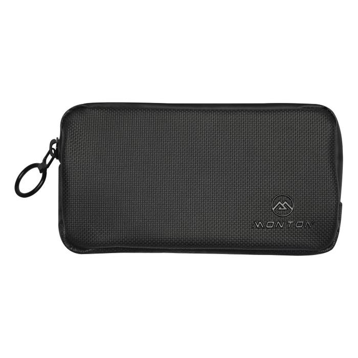 Urban+ Traveler Essentials Waterproof Case - black