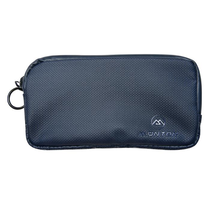Urban+ Traveler Essentials Waterproof Case - blue