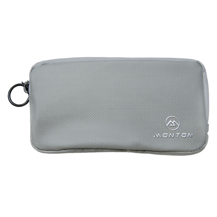 Urban+ Traveler Essentials Waterproof Case - grey