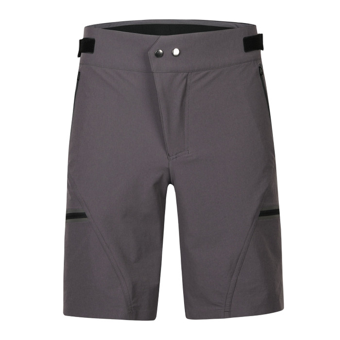 Men's Jantu MTB Trail and Gravel Shorts - grey