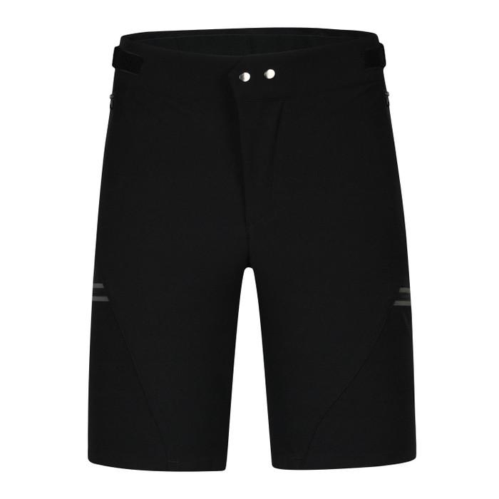 Men's Jantu MTB Trail and Gravel Shorts - black