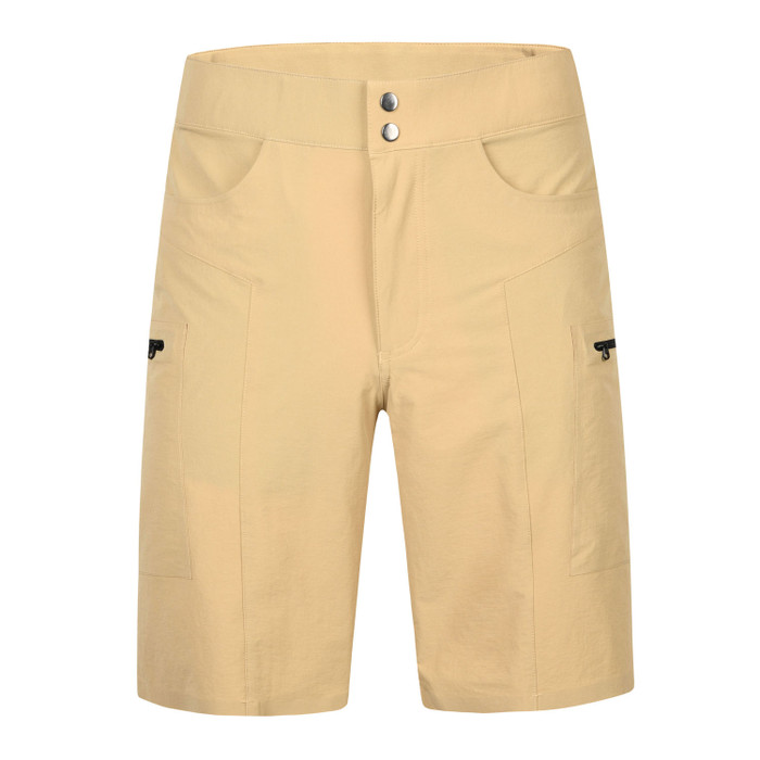 Men's Jankun II MTB Trail and Gravel Shorts - khaki