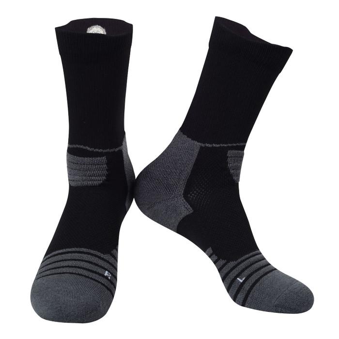 PRO Suutu Merino Socks - black