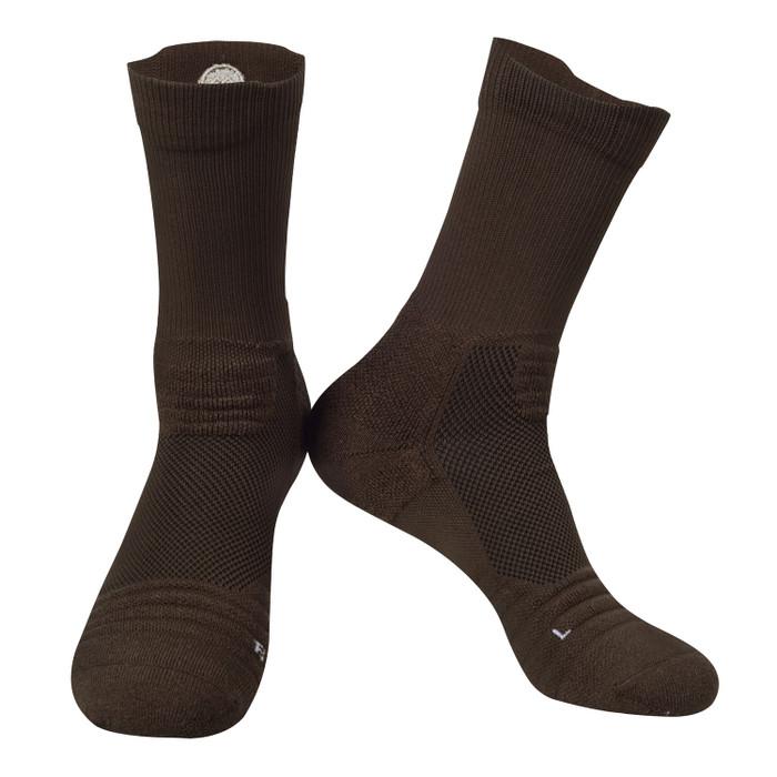 PRO Suutu Merino Socks - brown