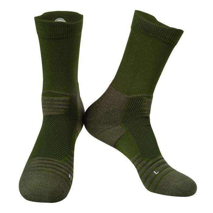PRO Suutu Merino Socks - green