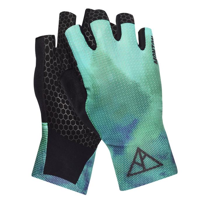 Urban+ Forest Half Finger Gloves
