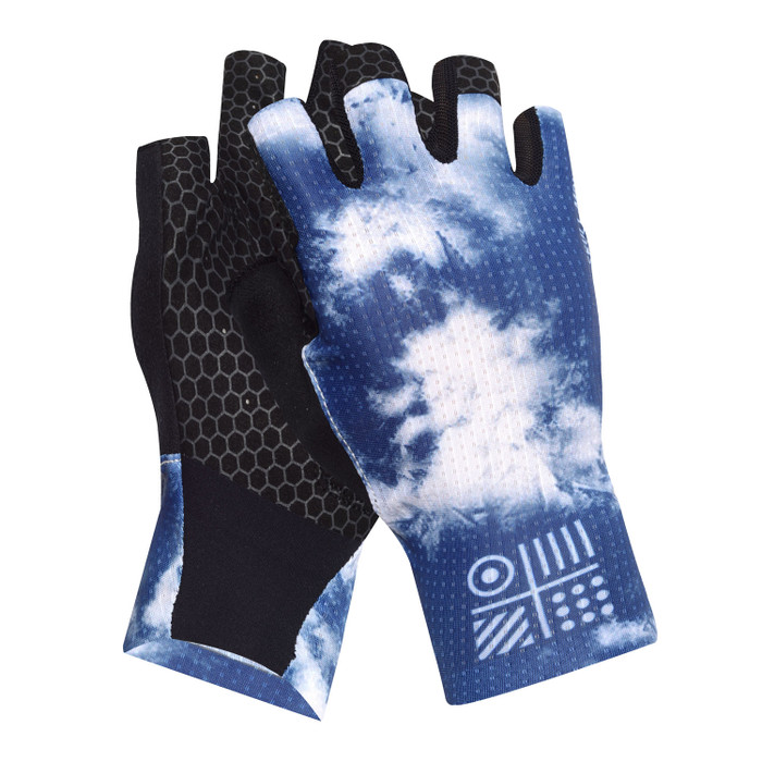 Urban+ Winter Half Finger Gloves