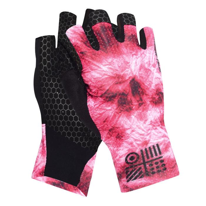 Urban+ Summer Half Finger Gloves