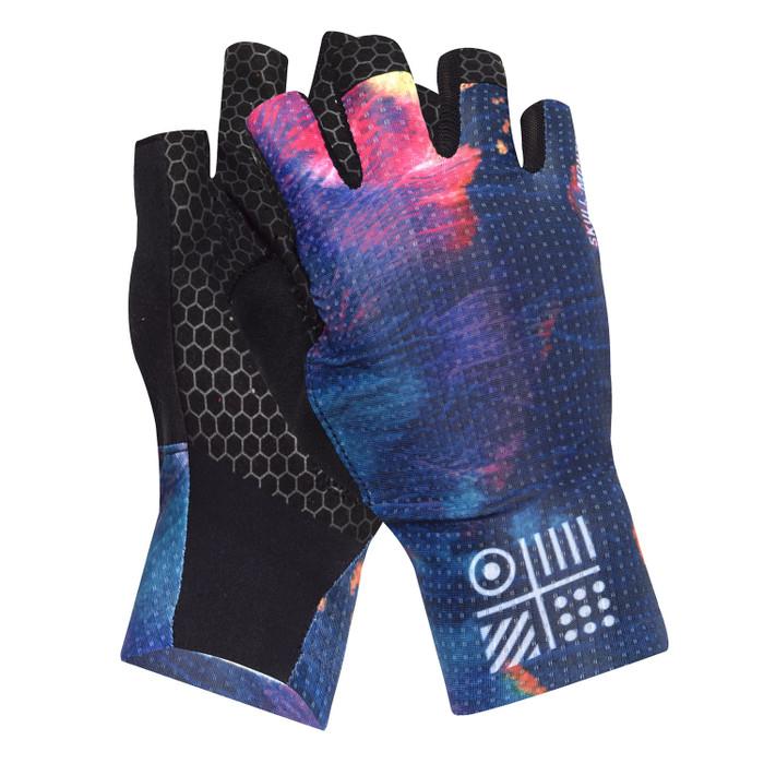 Urban+ Seasons Half Finger Gloves