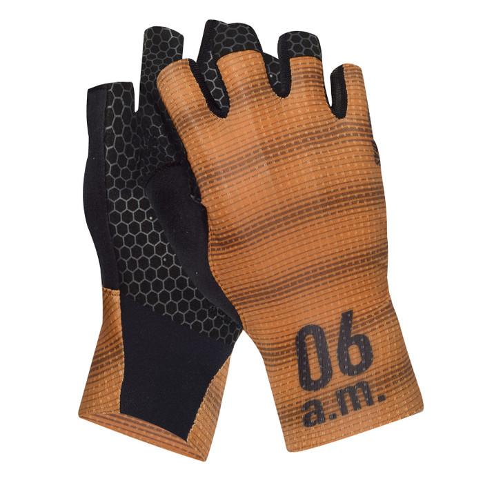 Urban+ 6 a.m. Half Finger Gloves