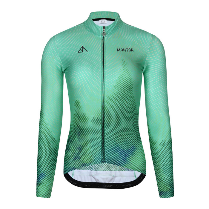 Women's Urban+ Forest Thermal l/s Jersey