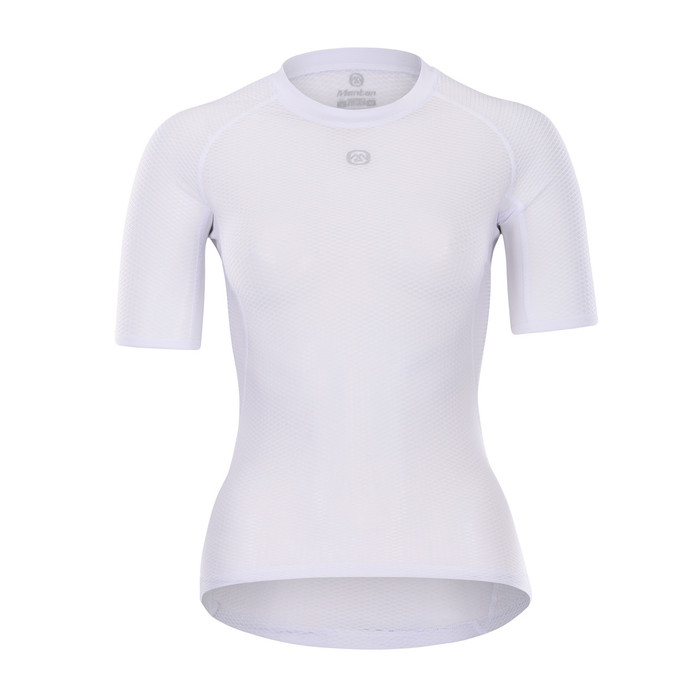 Women's Brimless S/S Base Layer