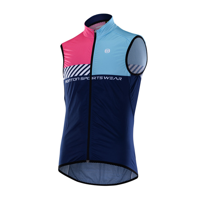 Men's Sylphs Windproof Gilet