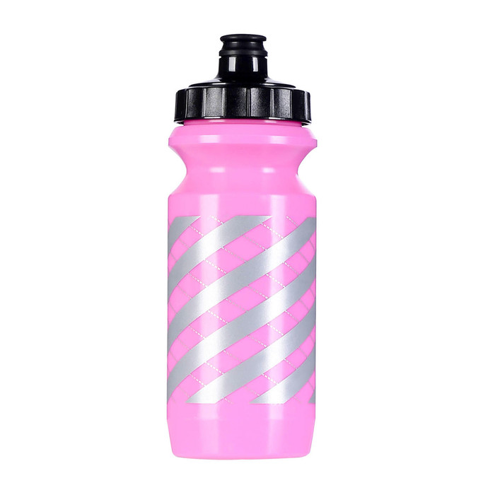 Dimension Pink Water Bottle