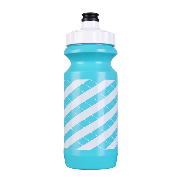 Dimension Blue/White Water Bottle