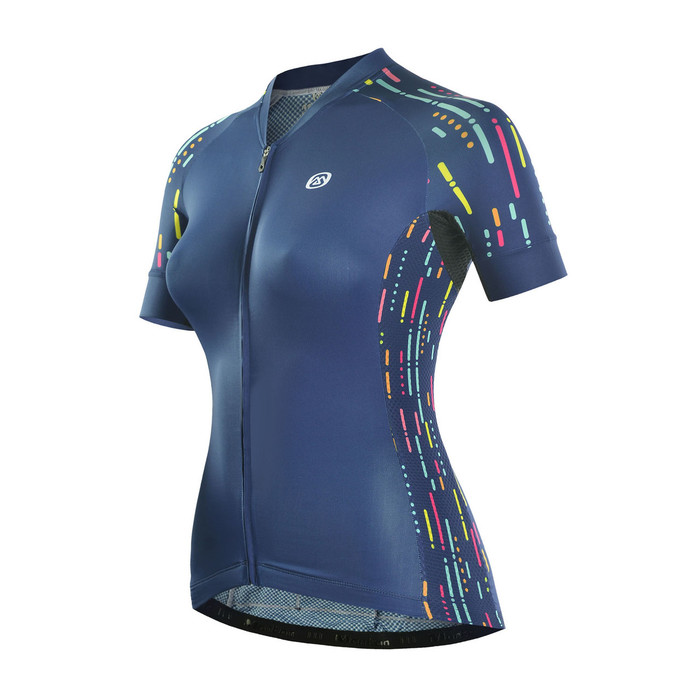 Women's RACE Lane S/S Jersey