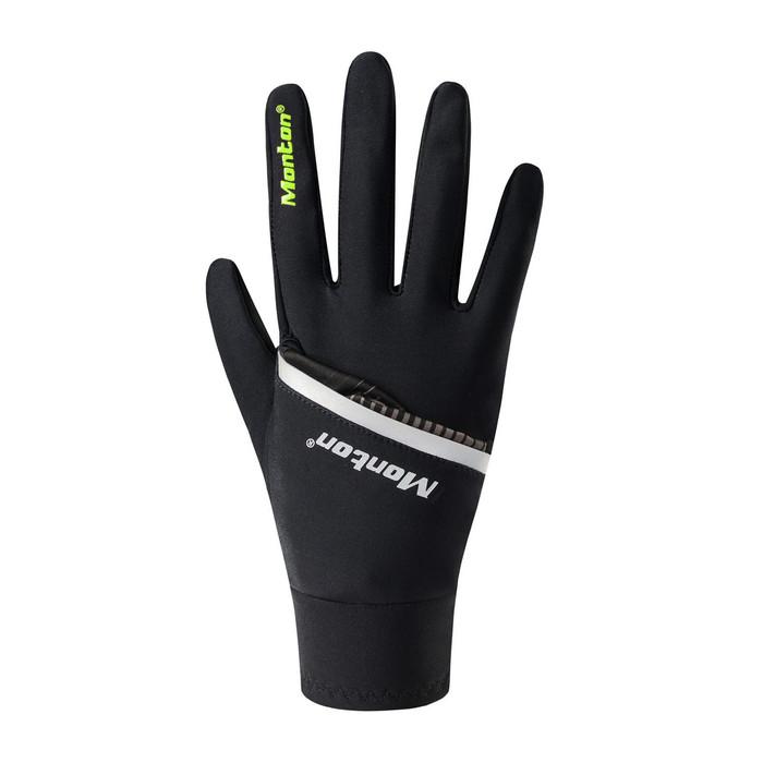 Lenshow Full Finger Gloves with Overmitt