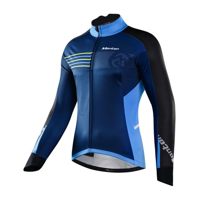 Men's REVO Inni Blue Thermal Jacket