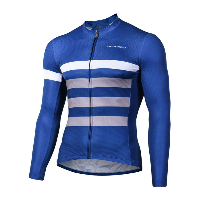 Men's 2018 Lifestyle Sail L/S Jersey
