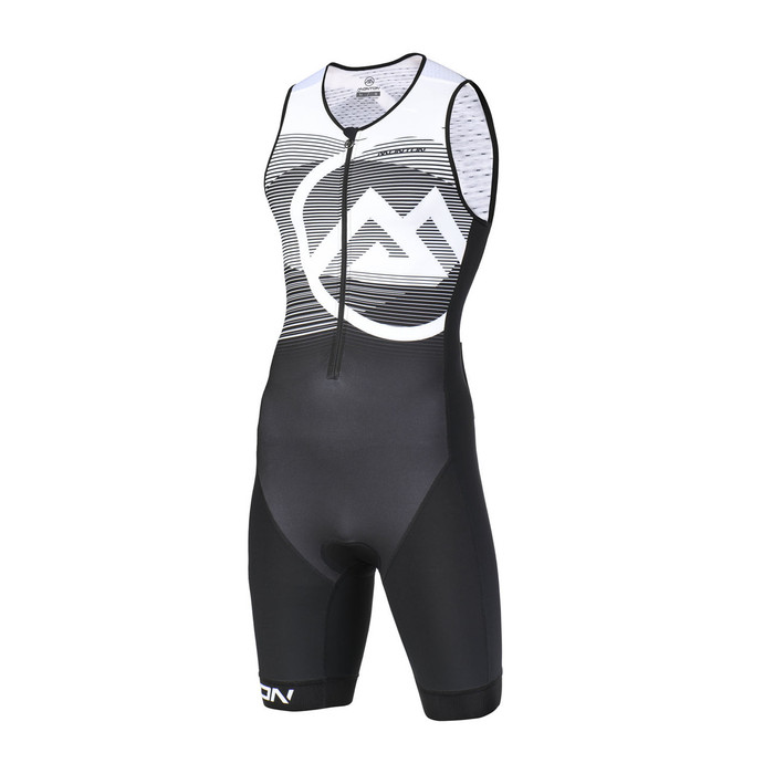 Men's 2018 Pro Garda Sleeveless Triathlon Skinsuit