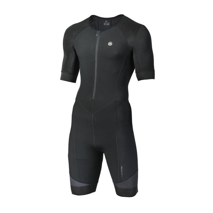 Men's 2018 Pro Fernando S/S Triathlon Skinsuit