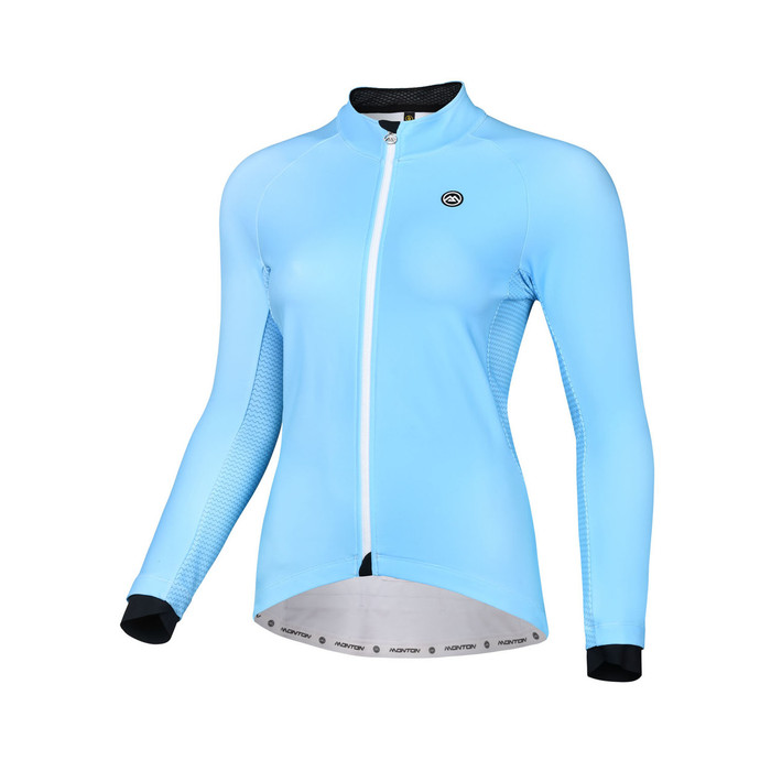 Women's 2018 Pro Extrao Thermal Jersey - blue